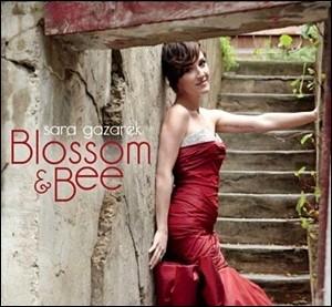 Photo of Sara Gazarek – Blossom & Bee