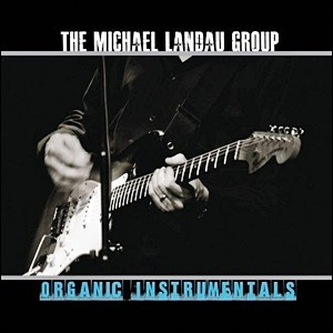 Photo of The Michael Landau Group – Organic Instrumentals