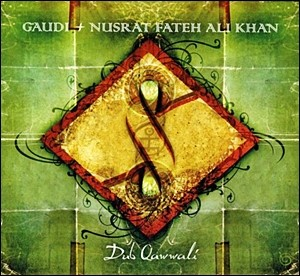 Photo of Gaudi + Nusrat Fateh Ali Khan – Dub Qawwali