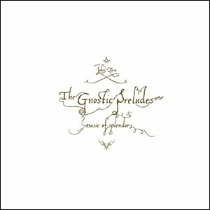 Photo of John Zorn – The Gnostic Preludes