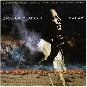 Photo of Dhafer Youssef – Malak