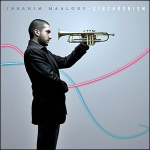 Photo of Ibrahim Maalouf – Diachronism