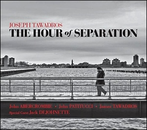 Photo of Joseph Tawadros – The Hour of Separation