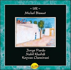 Photo of Michel Bismut – Ur