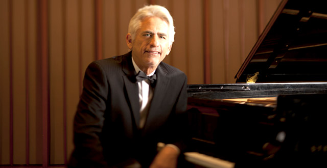 Photo of Pianis David Benoit bakal konser di Yogya!