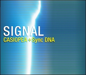 Photo of Casiopea + Sync DNA – Signal
