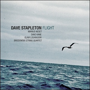 Photo of Dave Stapleton – Flight
