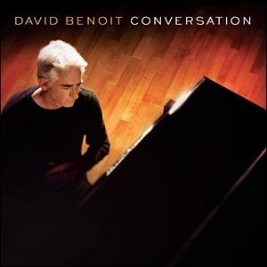 Photo of David Benoit – Conversation