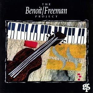 Photo of David Benoit – The Benoit/Freeman Project