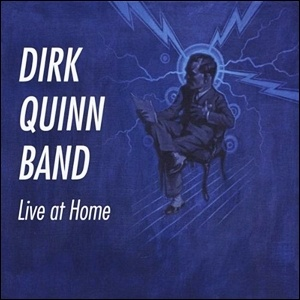 Photo of Dirk Quinn Band – Live at Home