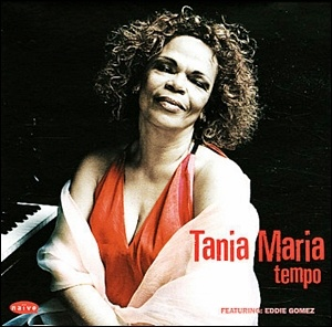 Photo of Tania Maria – Tempo