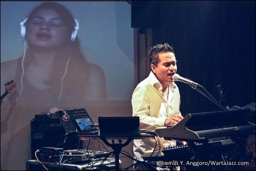 "Photo of Indra Lesmana rilis ""11:11,"" album baru berbasis jazzget"