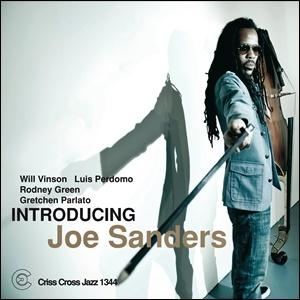 Joe Sanders - Introducing Joe Sanders