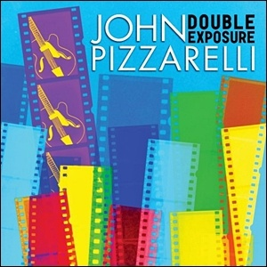 Photo of John Pizzarelli – Double Exposure