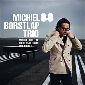 Photo of Michiel Borstlap Trio – 88