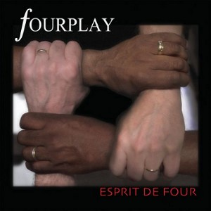 Photo of Fourplay – Esprit de Four