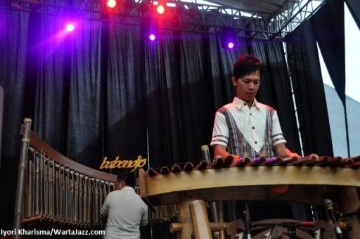 Photo of Babenjo, Yovie and Nuno, dan Xtra LARGE Hibur Penikmat Jazz Surabaya