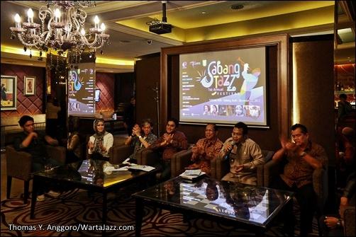 Photo of Akhir pekan ini, The 1st Annual Sabang Jazz Festival siap diadakan