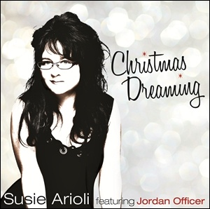 Photo of Susie Arioli – Christmas Dreaming