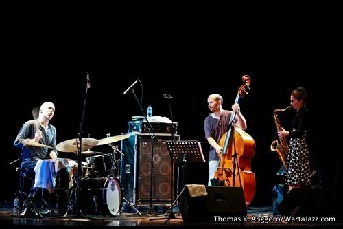 Photo of Trio Sophie Alour: Harmonis dan organik meski zonder piano
