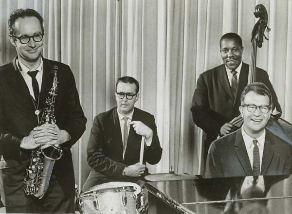 Photo of Kepergian sang raksasa modern Jazz Dave Brubeck