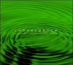 Photo of Allan Harris & Takana Miyamoto – Convergence