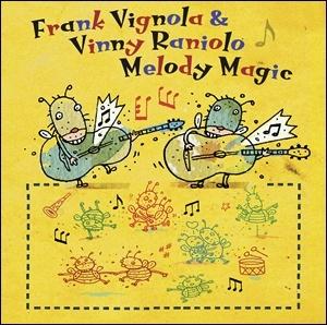 Photo of Frank Vignola & Vinny Raniolo – Melody Magic