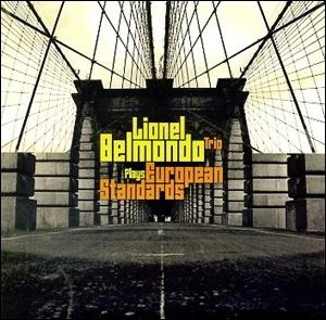 Photo of Lionel Belmondo Trio – Plays European Standards