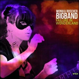Photo of Monika Roscher Big Band – Failure in Wonderland