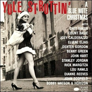 Photo of Various Artists – Yule Struttin': A Blue Note Christmas