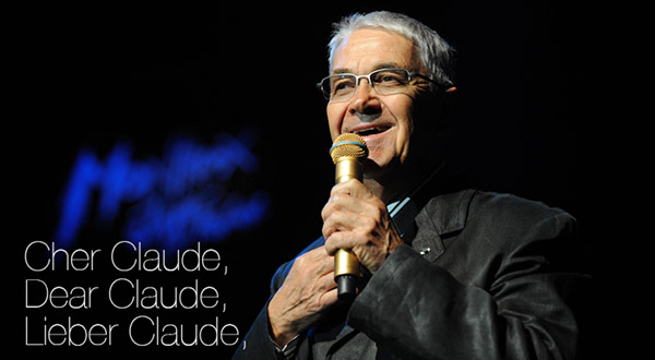 Photo of Pencetus Montreux Jazz Festival, Claude Nobs meninggal dunia