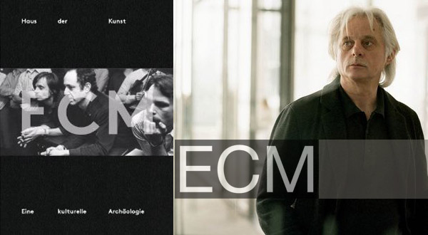 Photo of Pameran ECM – A Cultural Archaeology di Haus der Kunst Munich, Jerman