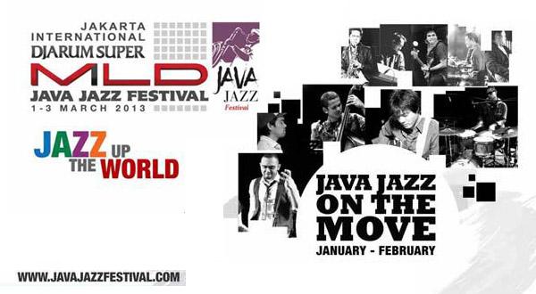 Photo of Acara Jazz Indonesia