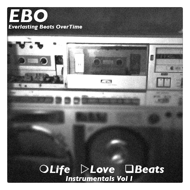 Photo of EBO– Life Love Beats Volume 1