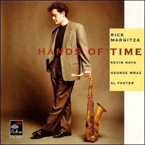 Photo of Rick Margitza – Hands of Time