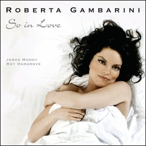 Photo of Roberta Gambarini – So in Love