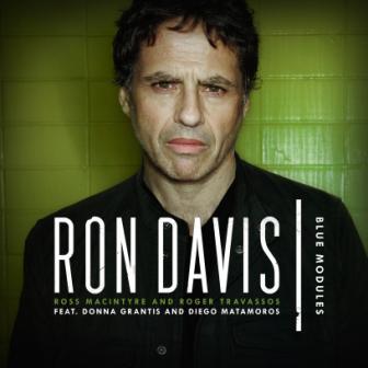 Photo of Ron Davis luncurkan Blue Modules – Merayakan jazz dengan cara yang menyenangkan