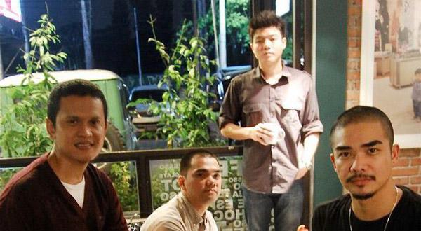 Photo of The Jongens Quartet, Kuartet jazz muda yang membawa semangat dan energi positif kepada generasi muda