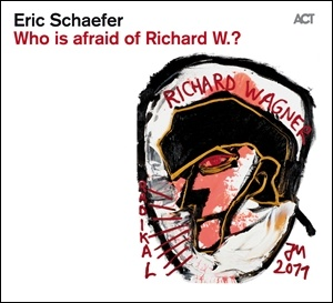Photo of Eric Schaefer – Who is afraid of Richard W.?
