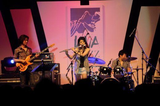 Photo of Sabtu Malam dengan Nuansa Jepang dan Nada Merdu Saksofon di Java Jazz Festival 2013