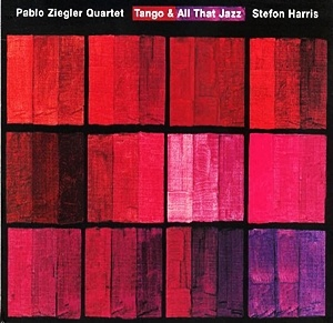 Photo of Pablo Ziegler Quartet – Tango & All That Jazz