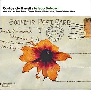 Photo of Tetsuo Sakurai – Cartas do Brasil
