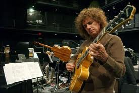Photo of Pat Metheny on JavaJazz (sebuah penantian panjang)