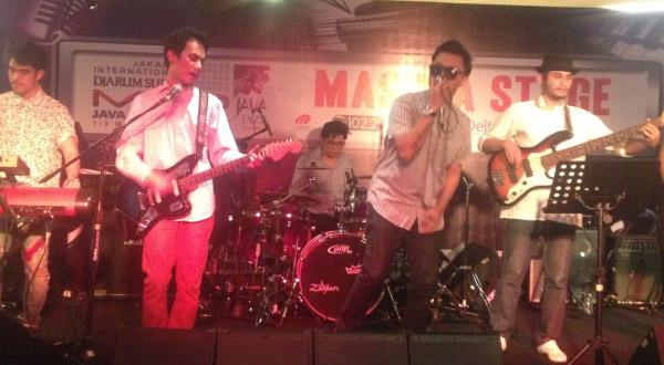 Photo of Speakeasy: Alih rupa musik funk jazz dengan format band rock