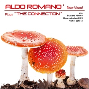 "Photo of Aldo Romano' New Blood – Plays ""the Connection"""