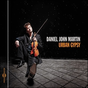 Photo of Daniel John Martin – Urban Gypsy