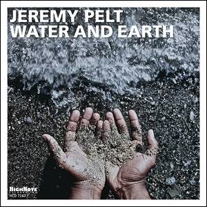 Photo of Jeremy Pelt – Water and Earth