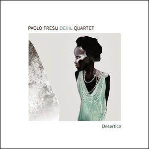 Photo of Paolo Fresu Devil Quartet – Desertico