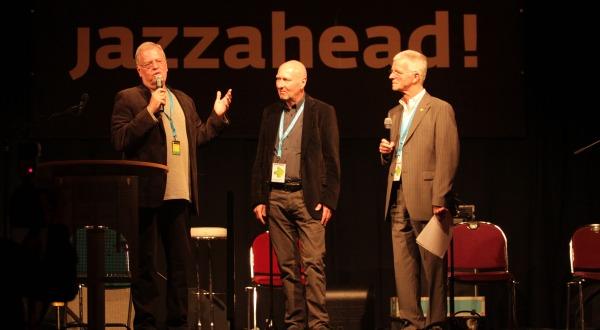 Photo of Jazzahead 2013 resmi dibuka