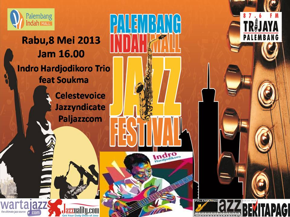 Photo of PIM Jazz Festival 2013, Ajang Memotivasi Jazzer Palembang